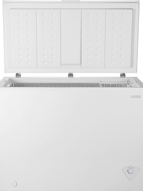 Insignia™ - 10.2 Cu. Ft. Chest Freezer