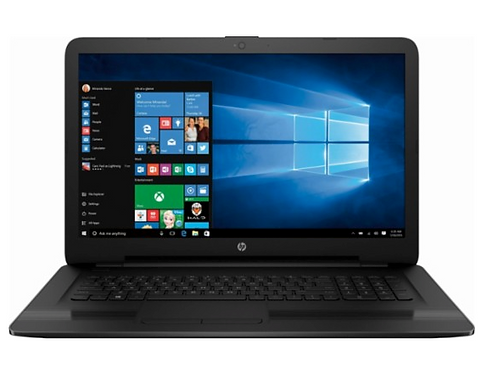 HP Laptop 17.3 Intel Core i5