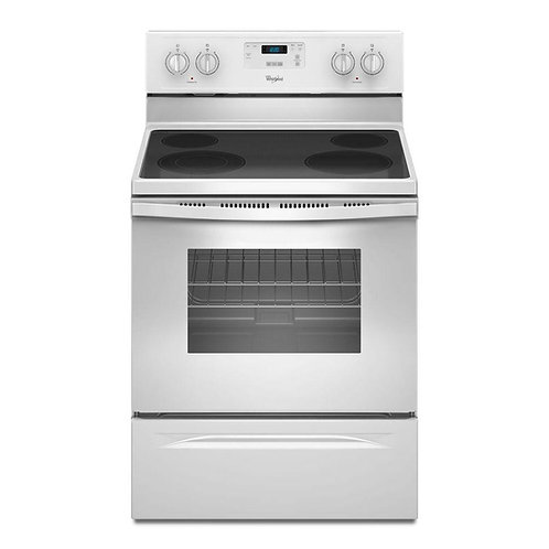 Whirlpool 4.8 cu. ft. Electric Range