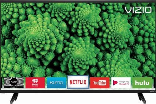 "VIZIO - 39"" Class - LED - 1080p - Smart - HDTV Only $14.99 per Week"