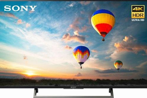 """Sony - 55"""" LED - 2160p - Smart - 4K Ultra HD TV Only $37.99 per Week"""