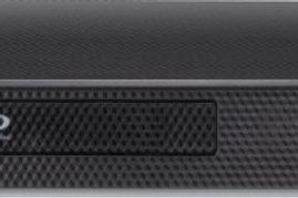 LG - BP175 - Streaming Blu-Ray Player