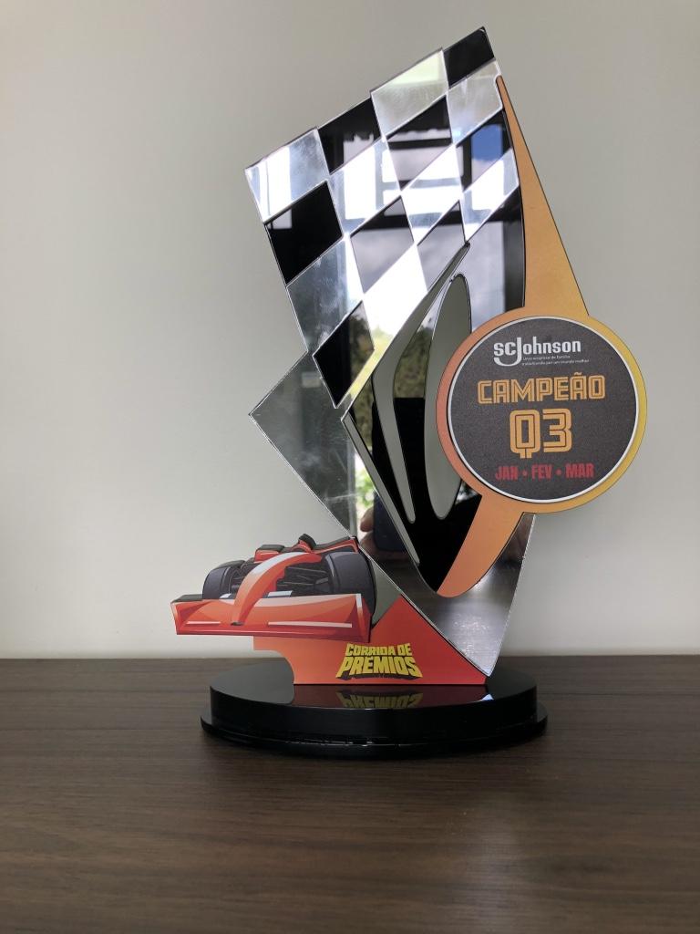Campeão Q3
