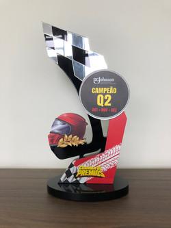Campeão Q2
