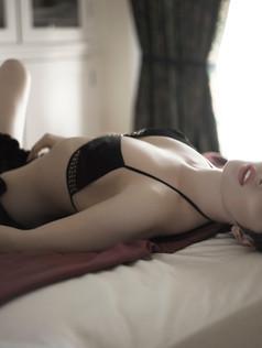 Model: Sinead Photographer: Phillip Suddick  Makeup: Lilia Mullinger  Hair: Patrick Italy