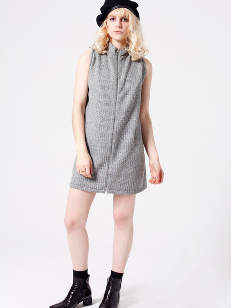 Model: Joanna Curwood Photographer: Carly Scott Hair & Makeup: Lilia Mullinger