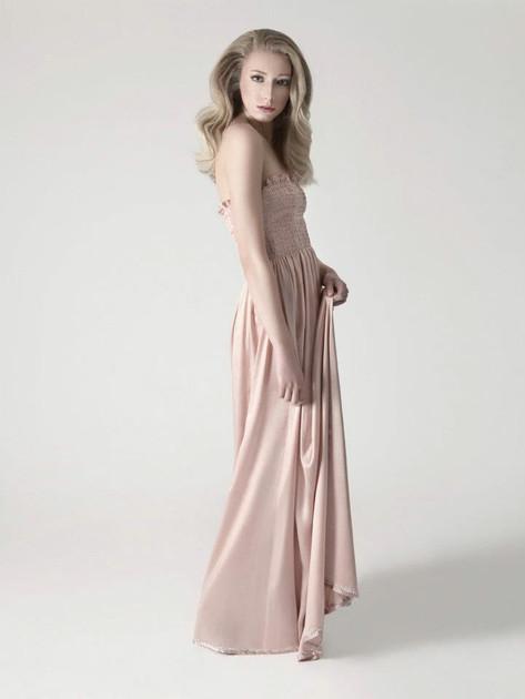 Model: Katy Warland  Photographer: Masao Yufu  Hair & Makeup: Lilia Mullinger
