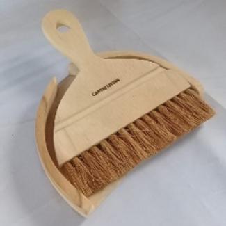Dustpan Brush Set