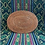 Thumbnail: Oval Atta Placemat
