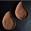 Thumbnail: Pear Wooden Plate