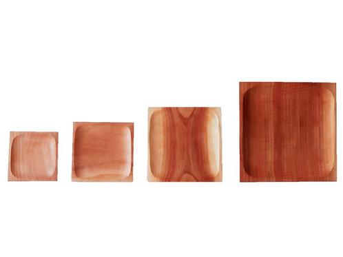 Chiro Square Plate
