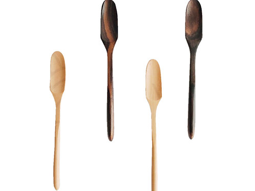 Mochi Wooden Spoon