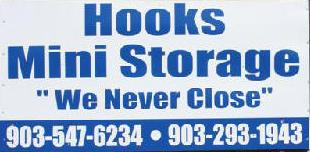 Hooks Mini