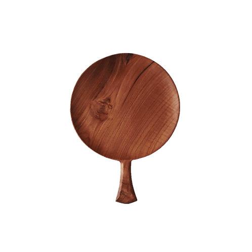 Pija Wooden Server