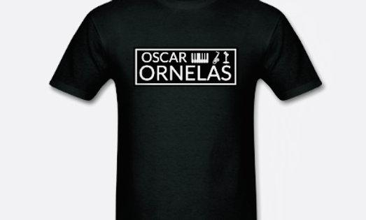 Oscar Ornelas T-Shirt