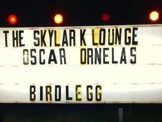 Skylark Lounge on April 14th, 8pm-9:30pm!!!