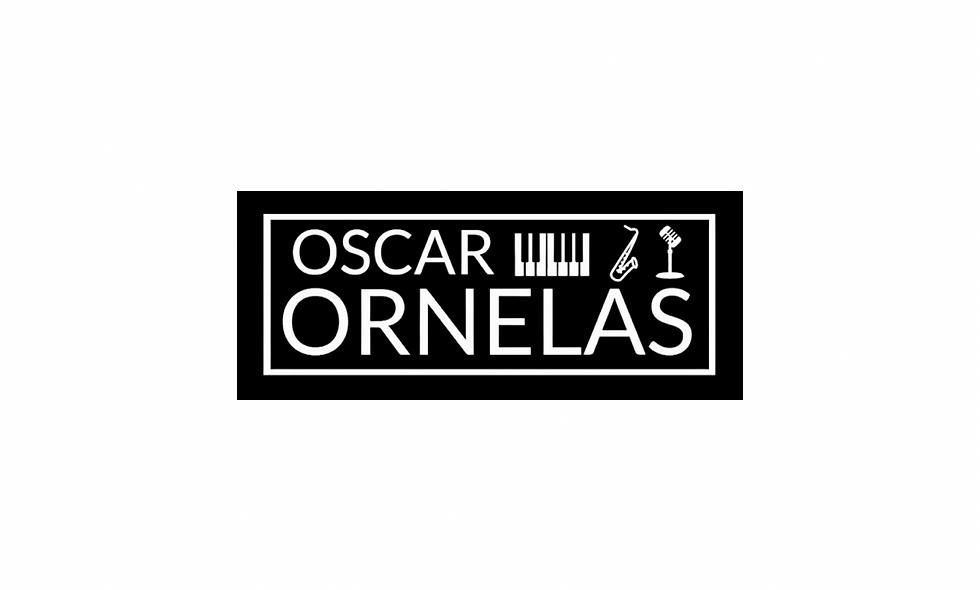 Oscar Ornelas Sticker
