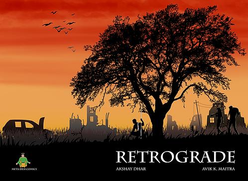 Retrograde v01: After The Storm