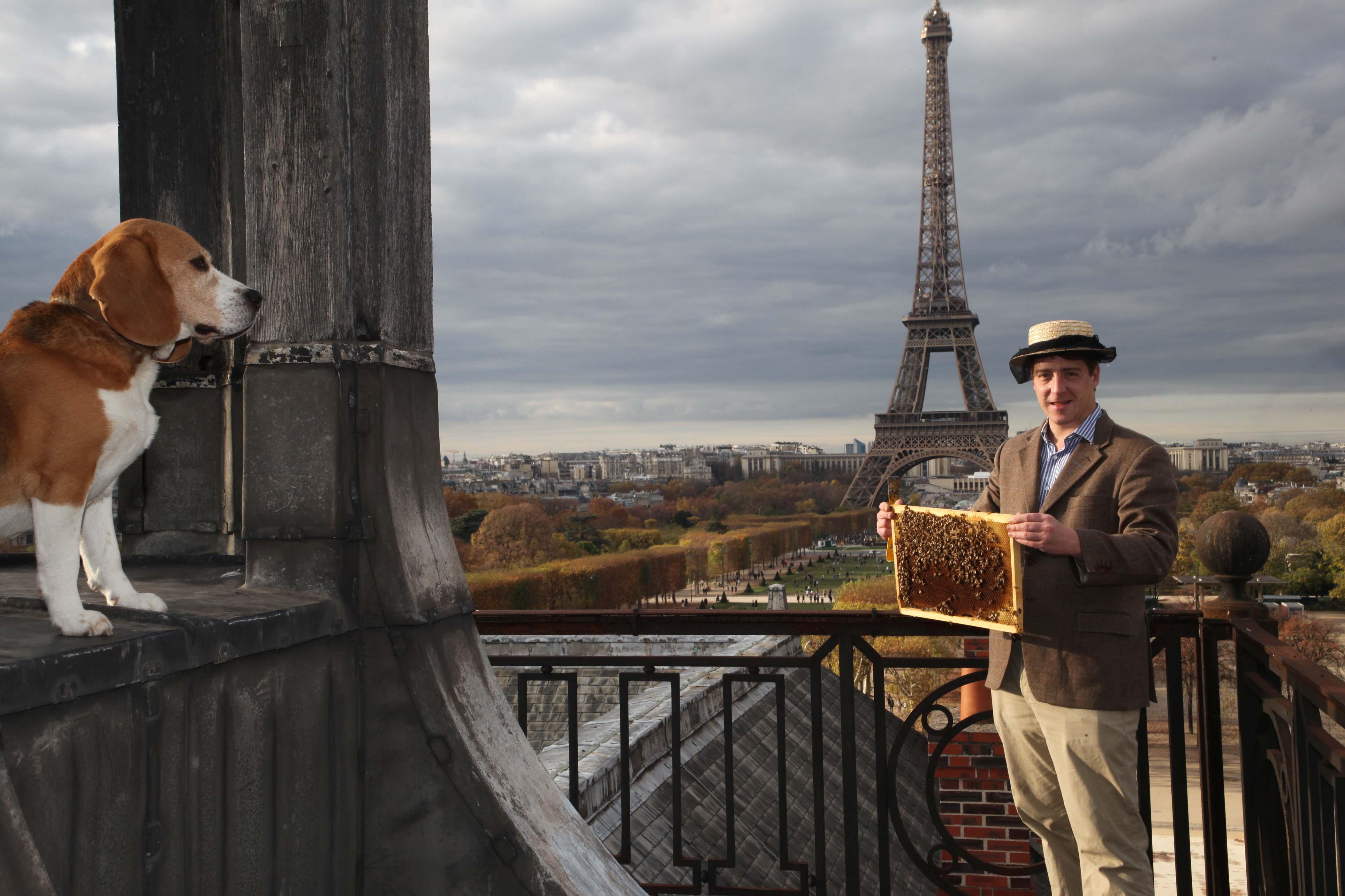 Miel de Paris Credits Brice Agneli