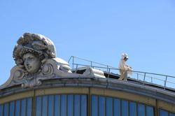 Rucher du Musée d'Orsay