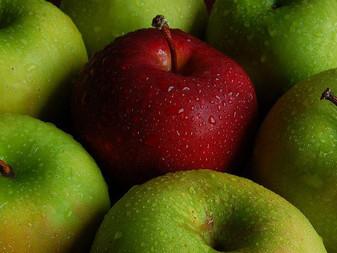 Les pommes françaises sont bien empoisonnées aux pesticides