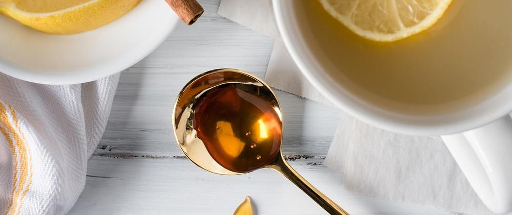 Le miel frais est stable mais un fois en contact avec une trop forte chaleur, il s'altère. Getty Images