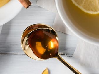 Ne mettez pas de miel dans votre infusion ou votre thé!