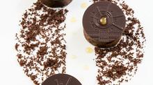 La recette de l'incroyable dessert de Guy Savoy à la Monnaie de Paris avec notre miel.