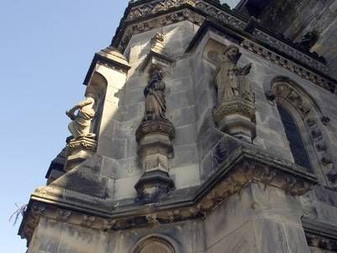 La plus vieille ruche du monde découverte dans une ancienne église.