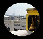 Miel de Paris - Honey from Paris