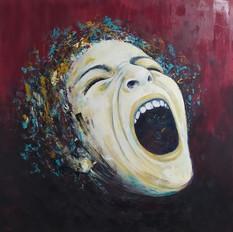 Der Schrei (3)