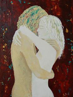 Wir werden uns wieder umarmen