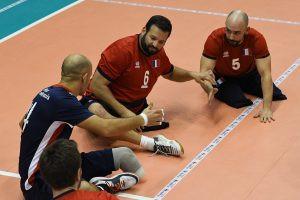 Bronze Nation League - 17 au 19 Septembre à Lyon