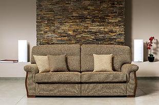 Sherborne Rembrandt Sofa