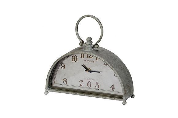 Half Time Shelf Clock