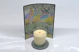 Flame and Fragrance Christmas