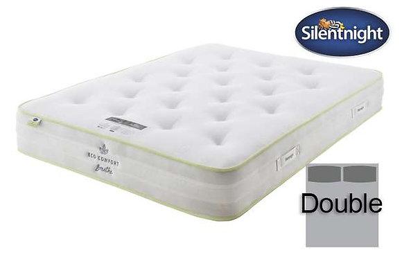 Silentnight Eco Comfort Breathe 1200 Mirapocket Double Mattress