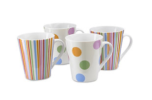 Cooksmart Spots Mugs & Cups