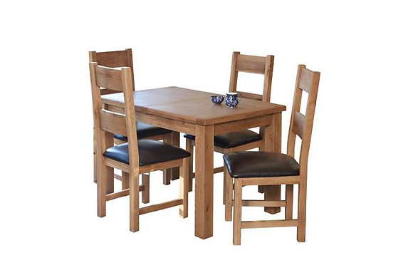 Hampshire Extending Table