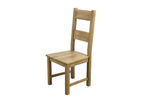 Hampshire Dining Chair - Solid Seat