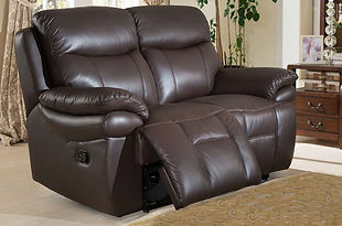 Hydeline Boston 2 Seater Recliner Sofa | Styleforce Home & Furniture Store | South Wales