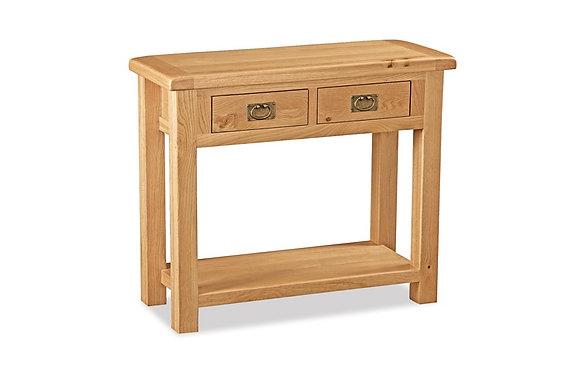 Brecon Console Table