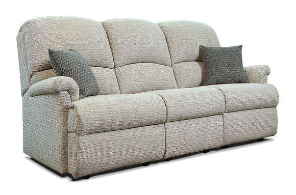 Sherborne Nevada Standard 3 Seater Sofa