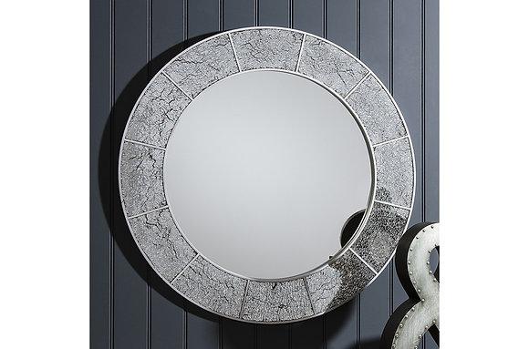 Hazelwood Round Mirror