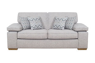 Buoyant Memphis Fabirc 2 Seater Sofa | Styleforce Home & Furniture Store | South Wales