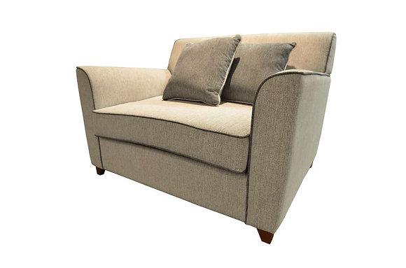 Nordic Snuggler Sofa Bed