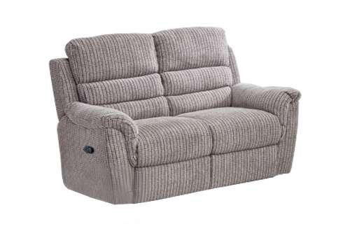 Dartford 2 Seater Manual Recliner Sofa