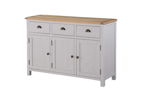 Kilmore 3 Door Sideboard