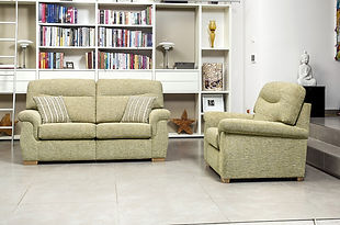 Sherborne Rembrandt Sofa And Chairs