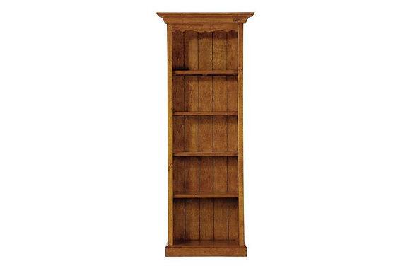 Irish Coast Lifestyle Small 5 Shelf Bookcase